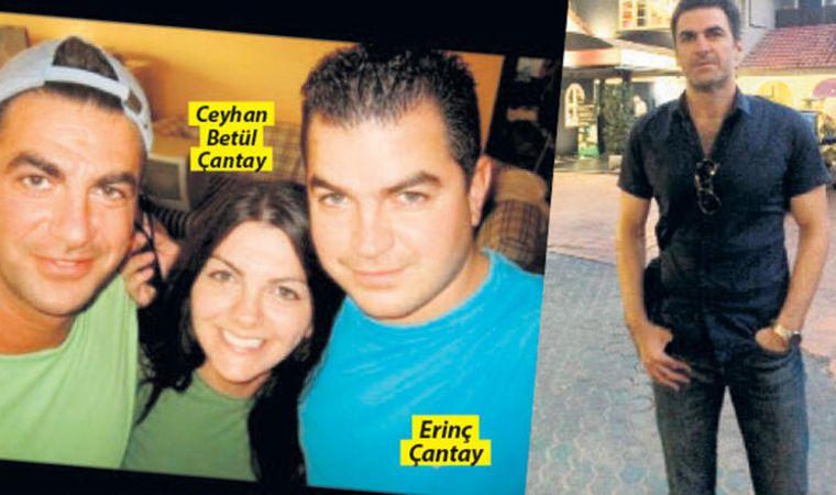 Karahan Çantay'ın kardeşi isyan etti! - Sayfa:3