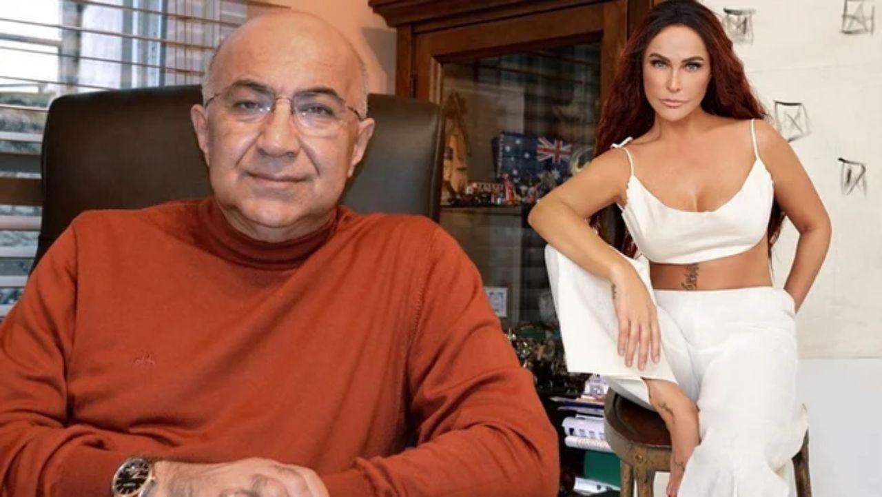 Arif Verimli'den Hülya Avşar'a sapyoseksüel göndermesi! - Sayfa:1