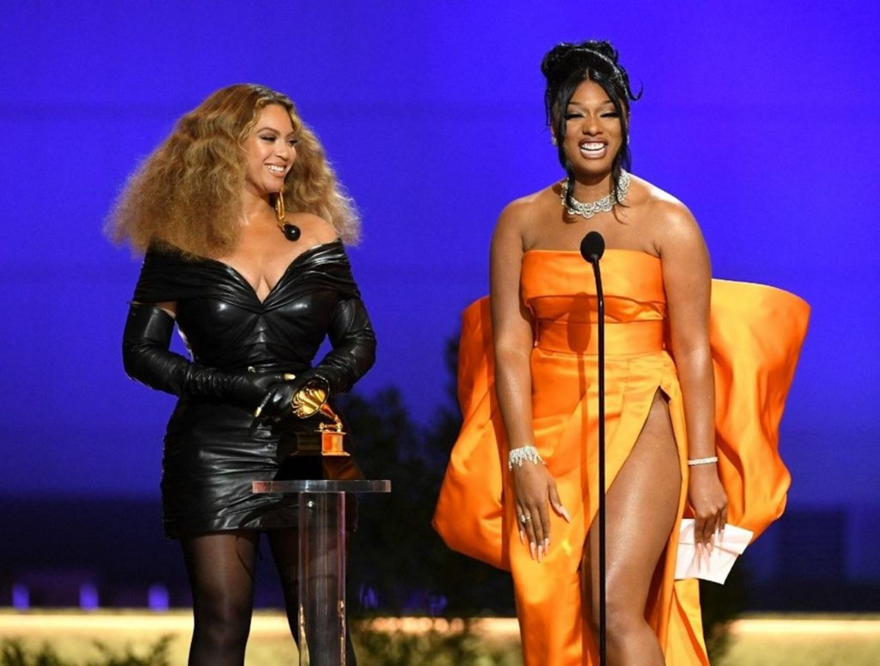 2021 Grammy Ödülleri sahiplerini buldu! Beyoncé ve Taylor Swift tarih yazdı - Sayfa:1