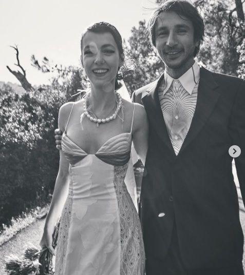 Ünlü oyuncu evlendi - Sayfa:4