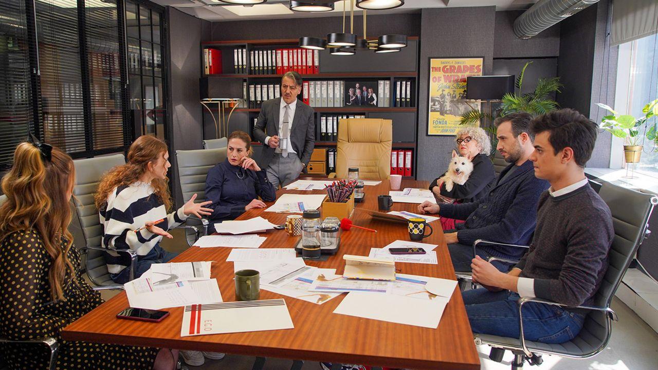 Star TV'den bomba karar! Hangi iddialı dizi final yapıyor? - Sayfa:10