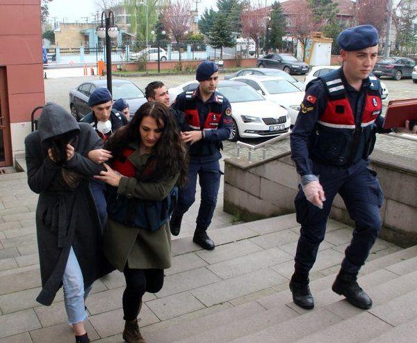 Yağmur Aşık'a hapis cezası - Sayfa:2