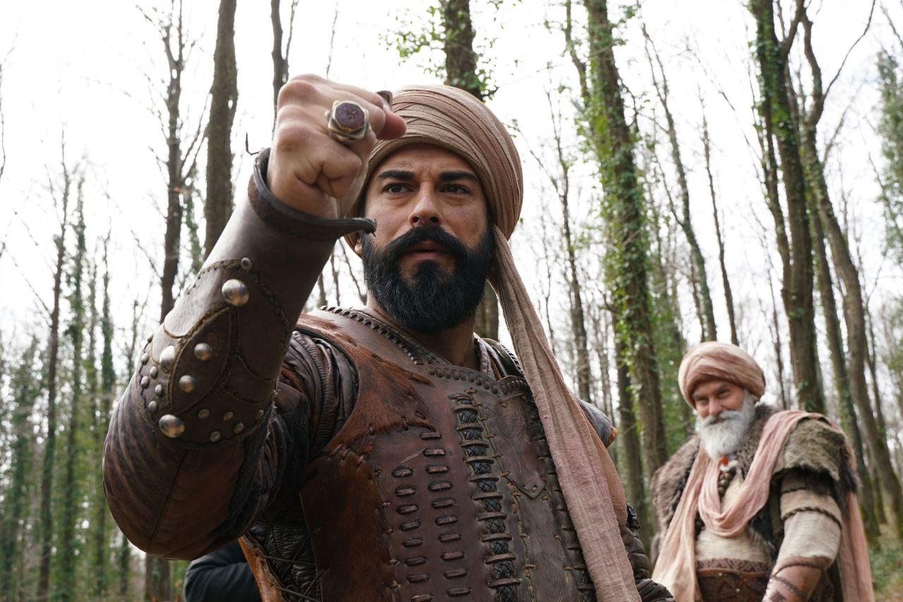 Osman Bey, Bizans - Moğol ittifakının hedefinde! Kuruluş Osman yeni bölümünde neler olacak? - Sayfa:2
