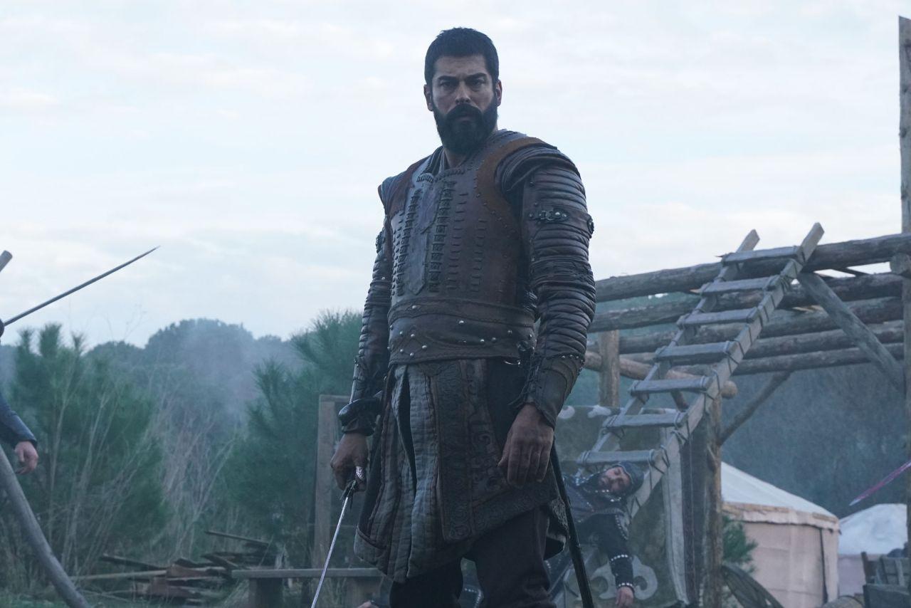 Osman Bey, Bizans - Moğol ittifakının hedefinde! Kuruluş Osman yeni bölümünde neler olacak? - Sayfa:1