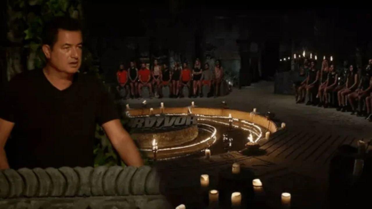 Survivor 2021 bu hafta kim elendi? Şoke eden veda! - Sayfa:2