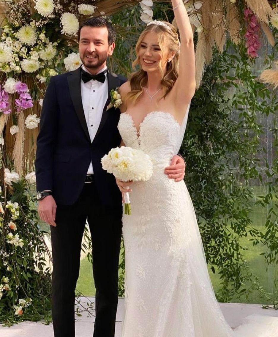 Ersin Düzen ile Seyhan Şaşko evlendi! - Sayfa:3
