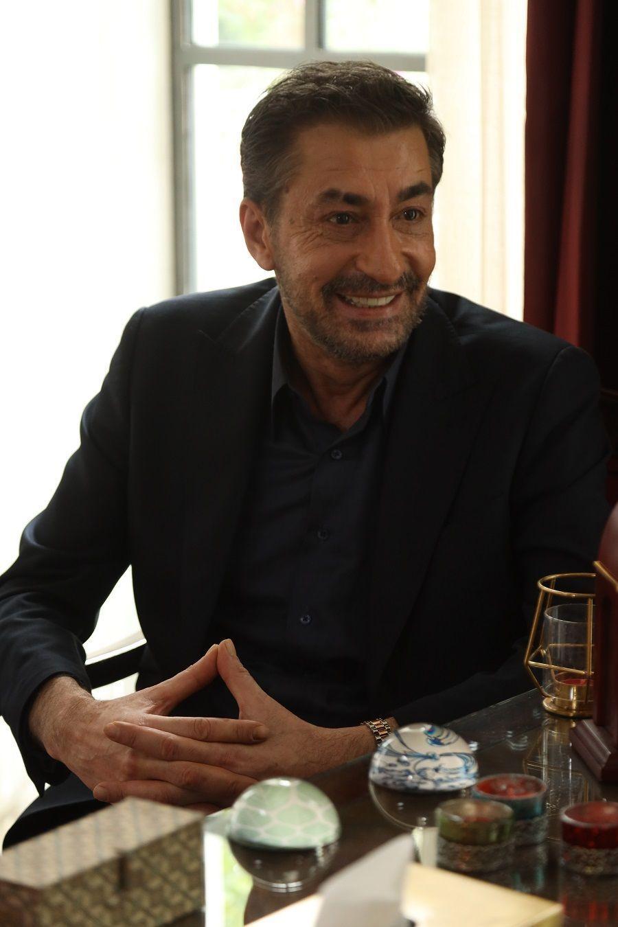 Kırımızı Oda dizisinin Sadi'si Erkan Petekkaya hangi diziye konuk oluyor? - Sayfa:4