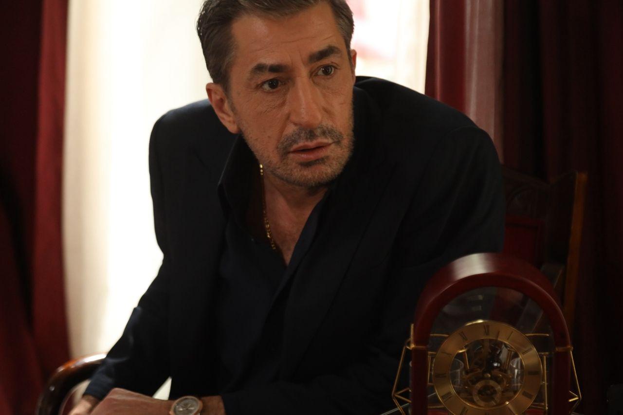 Kırımızı Oda dizisinin Sadi'si Erkan Petekkaya hangi diziye konuk oluyor? - Sayfa:1