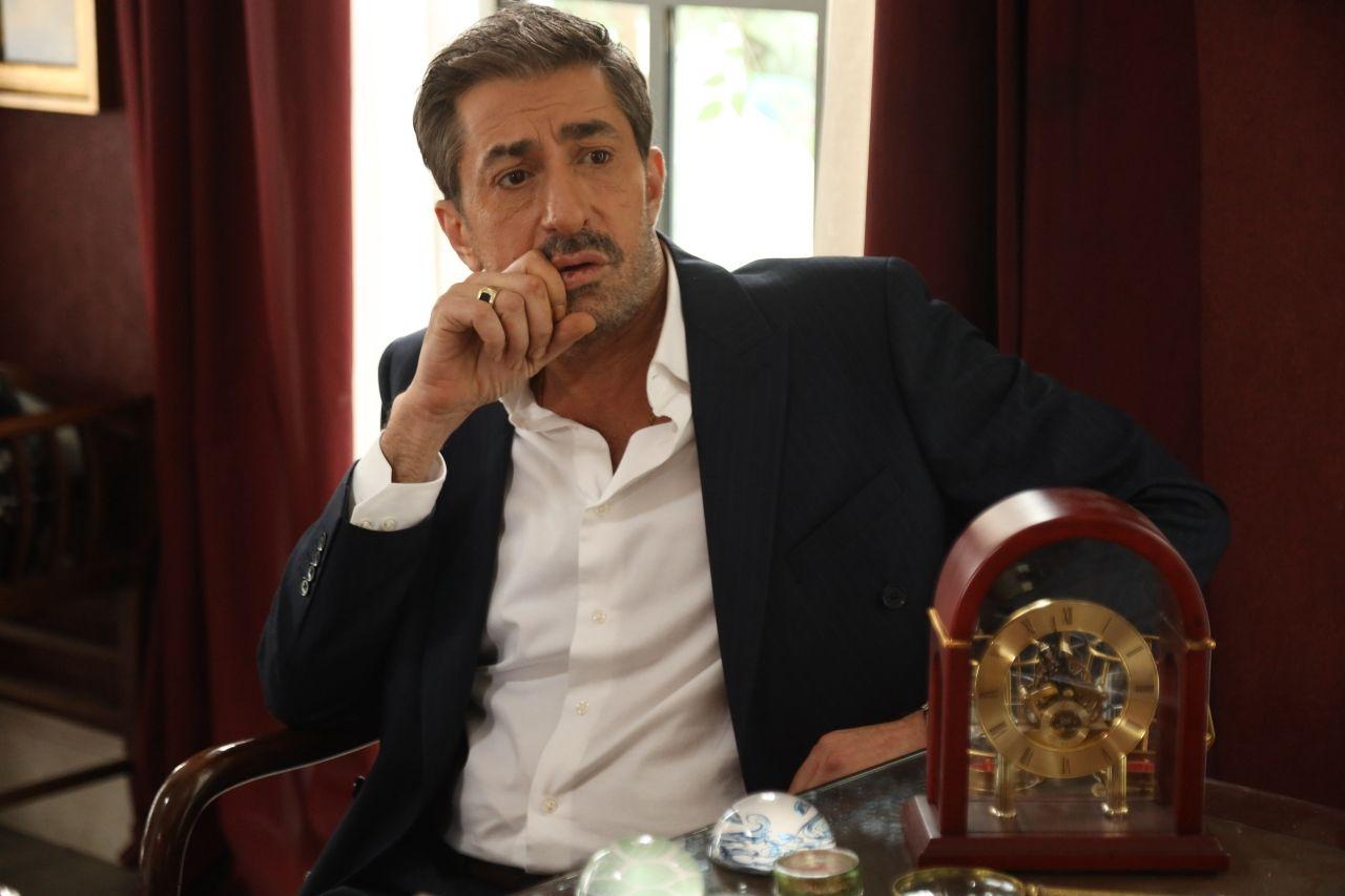 Kırımızı Oda dizisinin Sadi'si Erkan Petekkaya hangi diziye konuk oluyor? - Sayfa:3