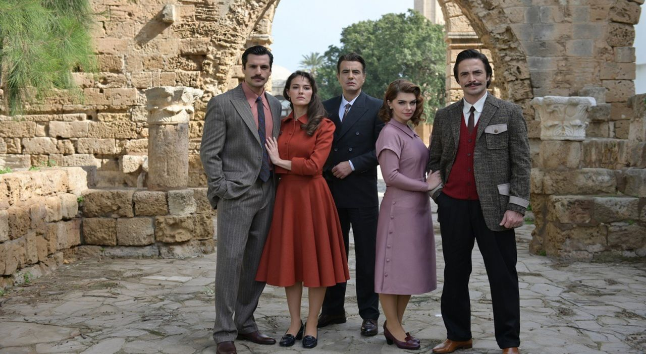 Bir Zamanlar Kıbrıs dizisinin yayın tarihi belli oldu! Ne zaman başlıyor? - Sayfa:3