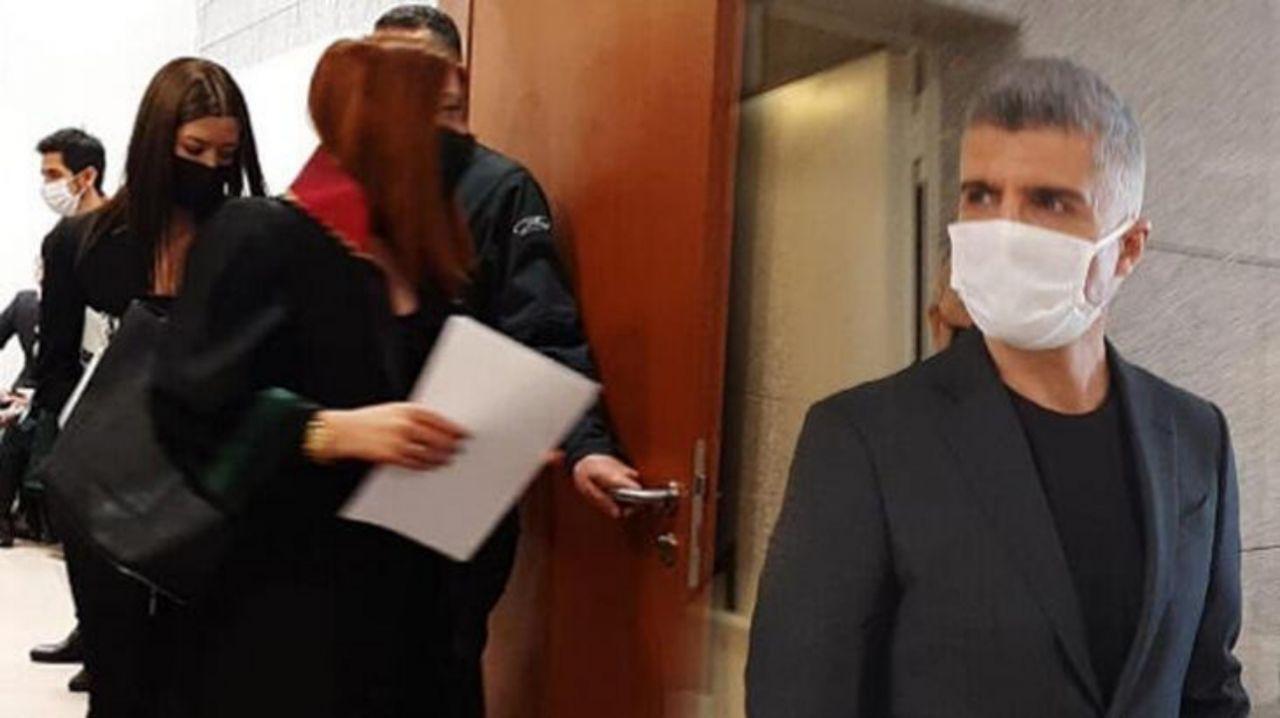 Özcan Deniz ve Feyza Aktan velayet davasında flaş gelişme! - Sayfa:1