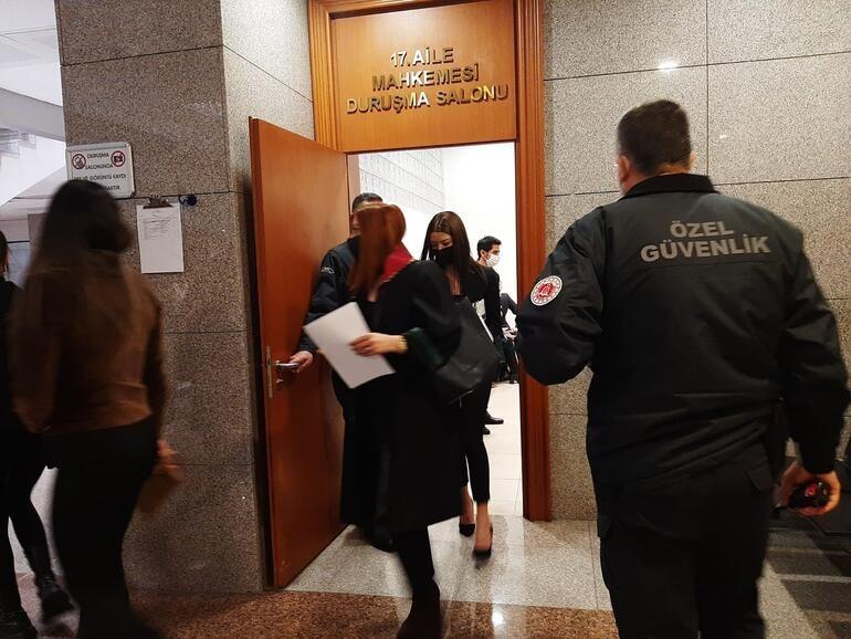 Özcan Deniz ve Feyza Aktan velayet davasında flaş gelişme! - Sayfa:2
