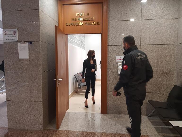 Özcan Deniz ve Feyza Aktan velayet davasında flaş gelişme! - Sayfa:3