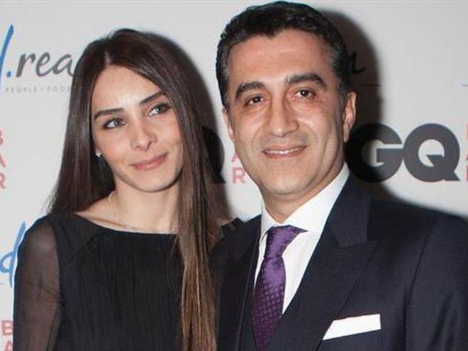 Nur Fettahoğlu ile Levent Veziroğlu ikinci kez boşandı - Sayfa:2