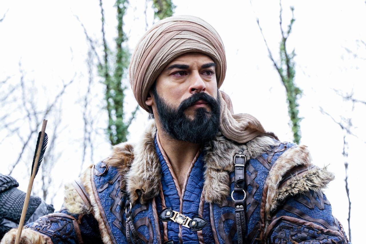 Kuruluş Osman yeni bölümüyle ne kadar izlendi? - Sayfa:2