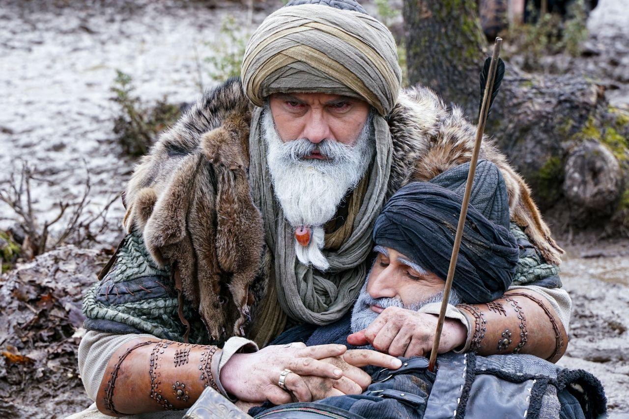 Kuruluş Osman yeni bölümüyle ne kadar izlendi? - Sayfa:4