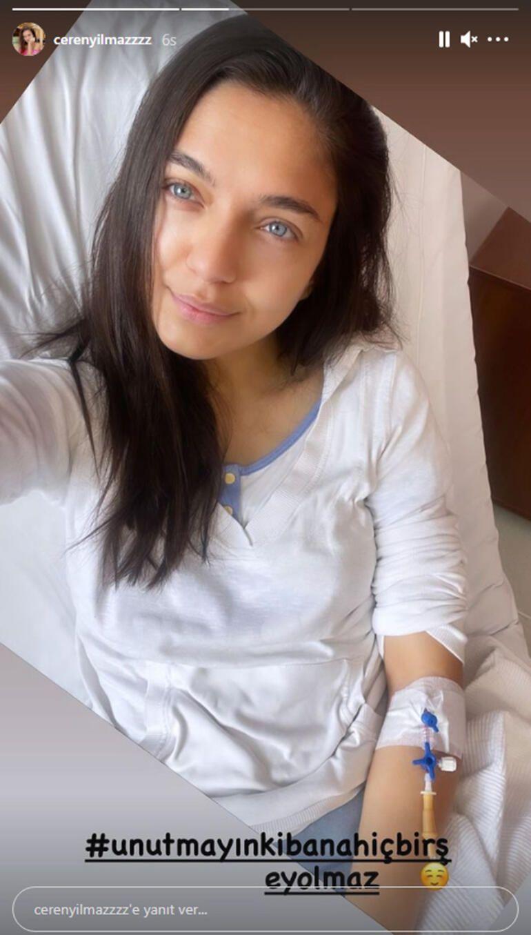 Corona'ya yakalanan oyuncu hastaneye kaldırıldı - Sayfa:2