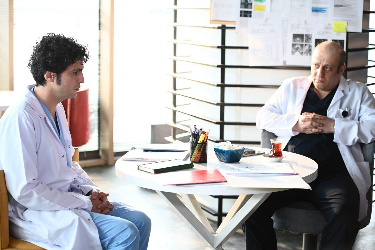Mucize Doktor'un yeni cerrahından bomba giriş - Sayfa:2