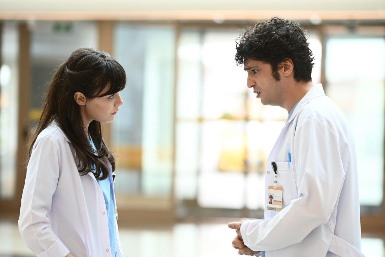 Mucize Doktor'un yeni cerrahından bomba giriş - Sayfa:3
