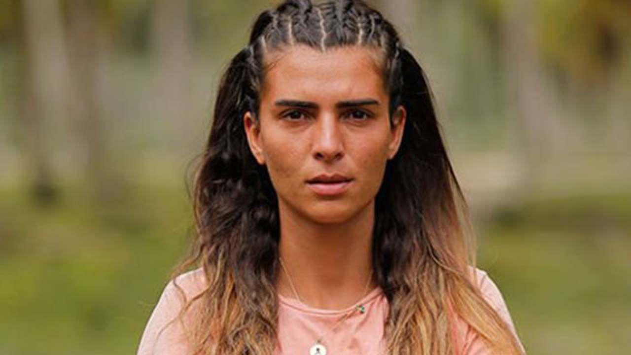 Survivor Merve Aydın'ın son hali şaşırttı - Sayfa:1
