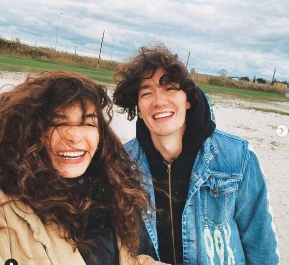 Ebru Şahin ve Cedi Osman aşka geldi - Sayfa:3