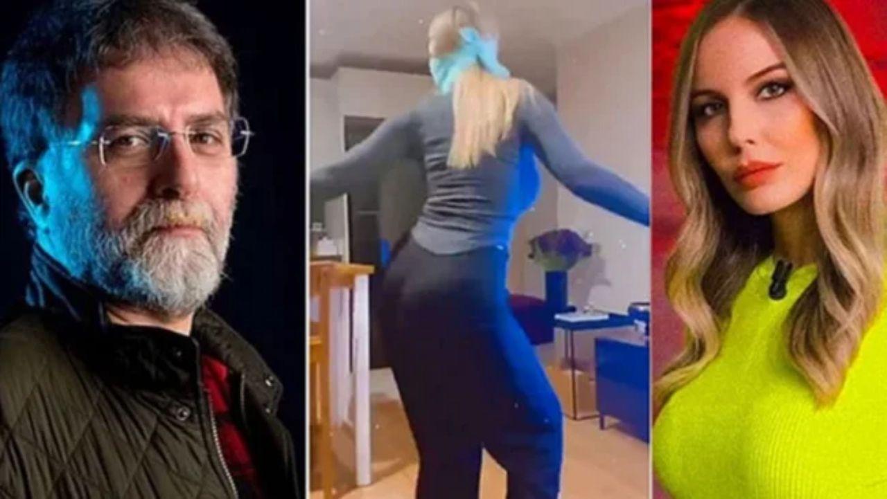 Ahmet Hakan'ın Hande Sarıoğlu pişmanlığı! 'Benim de yatacak yerim yok yani...' - Sayfa:1