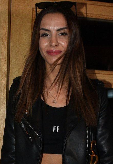 Oyuncu Ayşegül Çınar: Çok ağır travmalar yaşadım - Sayfa:1