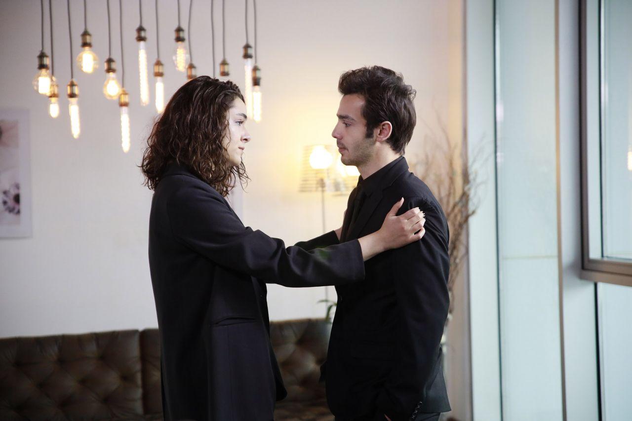 Akrep dizisinde gözaltı! - Sayfa:1
