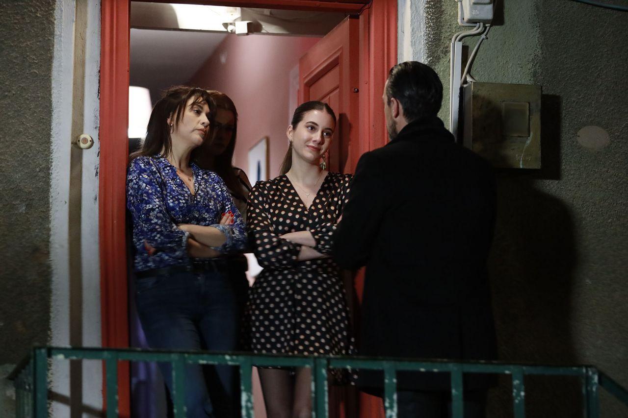 Akrep dizisinde gözaltı! - Sayfa:3