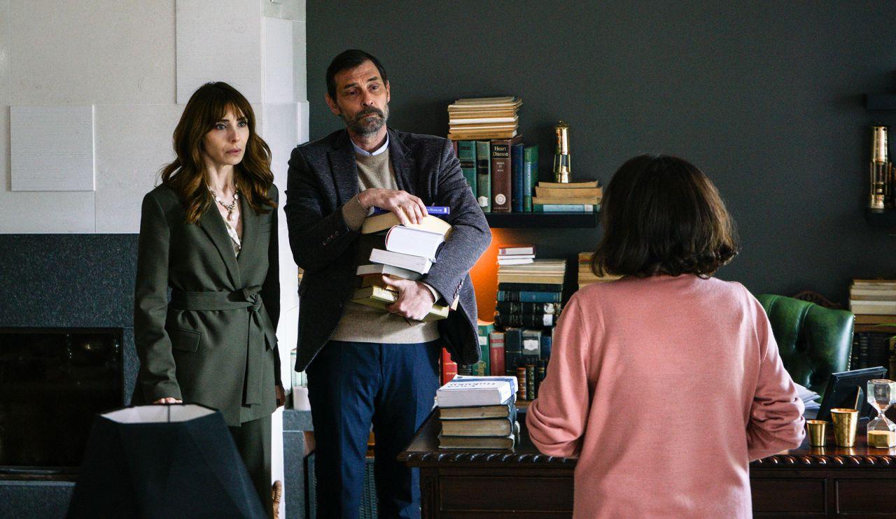 Star'ın yeni dizisi Kağıt Ev başlıyor! Kağıt Ev'in 1. bölüm detayları belli oldu - Sayfa:3