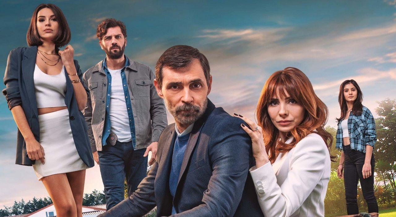Kağıt Ev dizisinde kim kimdir? Star'ın yeni dizisi bu akşam başlıyor! - Sayfa:1