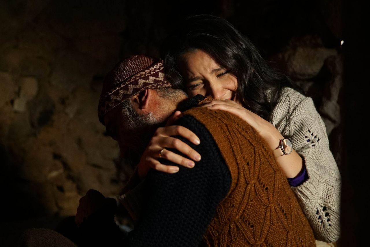 Ünlü oyuncu Gönül Dağı'nda: 'Gönül Dağı, gerçek olayları anlatıyor... Dizide entrikalar, lüks, şatafat, şiddet yok!' - Sayfa:2