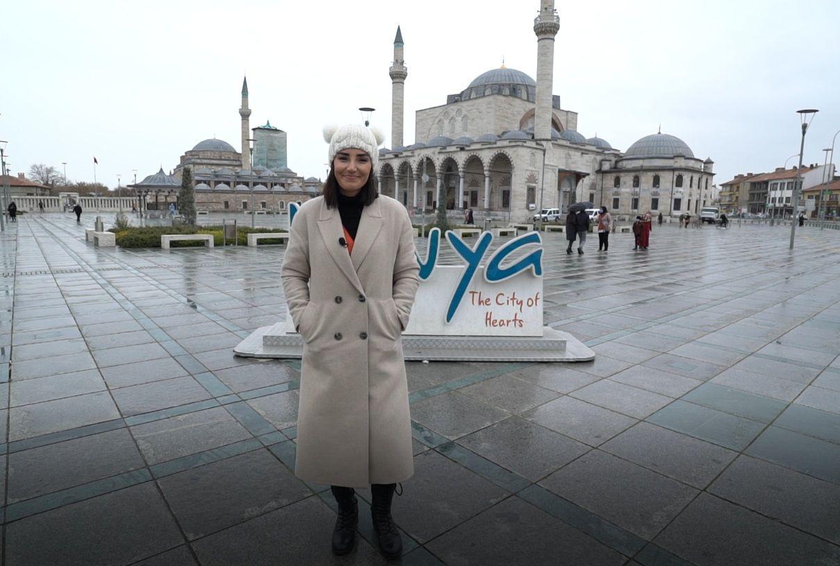 Sevcan'la Lezzet Yolunda yarın Konya'da! - Sayfa:2