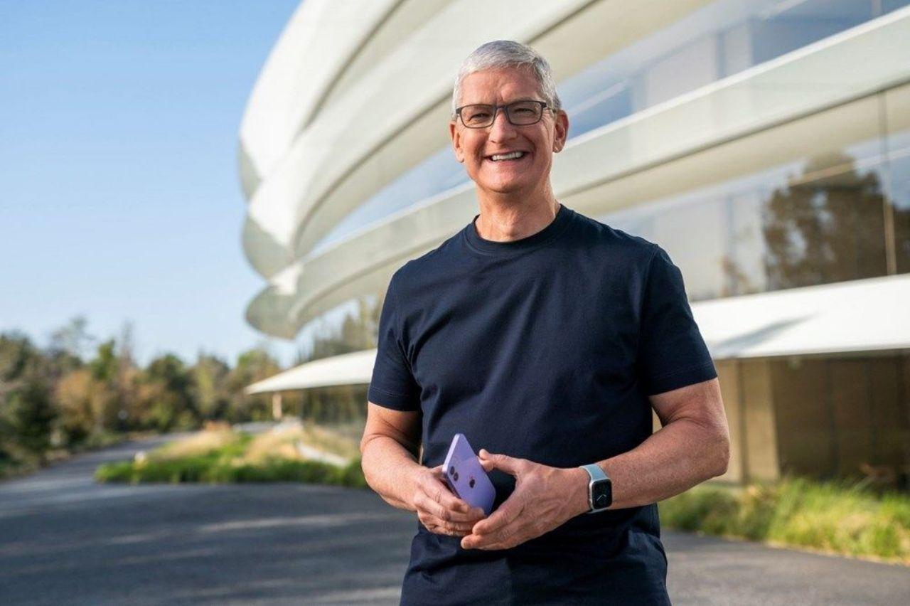 Apple'dan tasarım devrimi! Yeni modelini resmen tanıttı - Sayfa:1