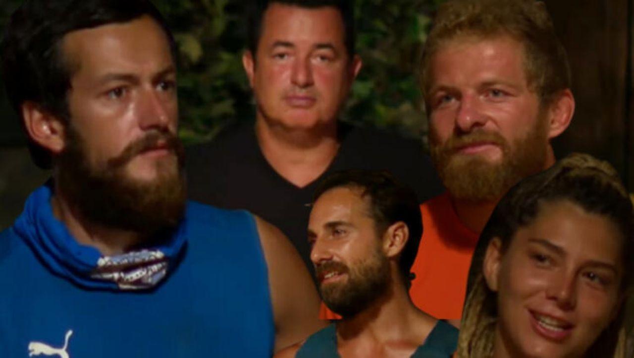 Survivor 2021 kim elendi, adaya kim veda etti? 20 Nisan Survivor SMS sıralaması ile Survivor'dan elenen isim belli oldu - Sayfa:2