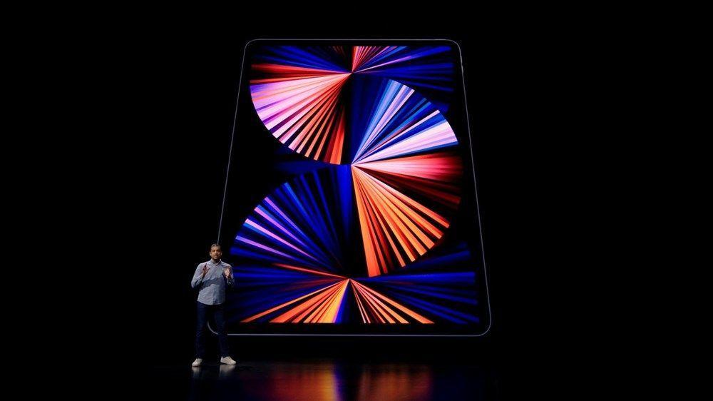 Apple'dan tasarım devrimi! Yeni modelini resmen tanıttı - Sayfa:2
