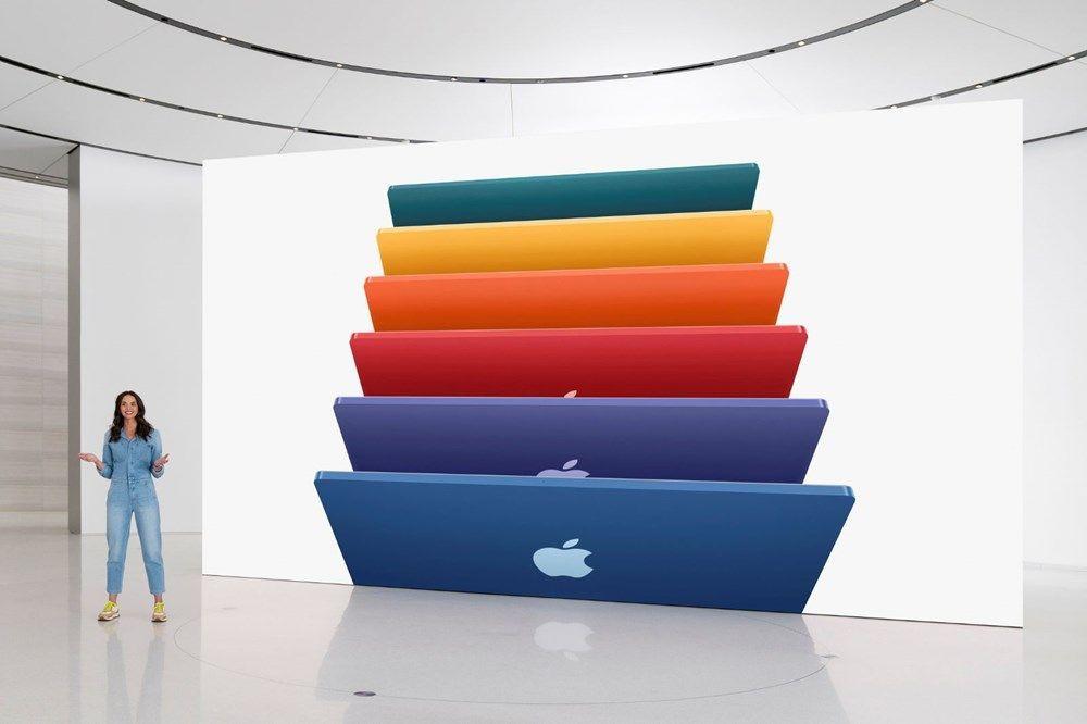 Apple'dan tasarım devrimi! Yeni modelini resmen tanıttı - Sayfa:3