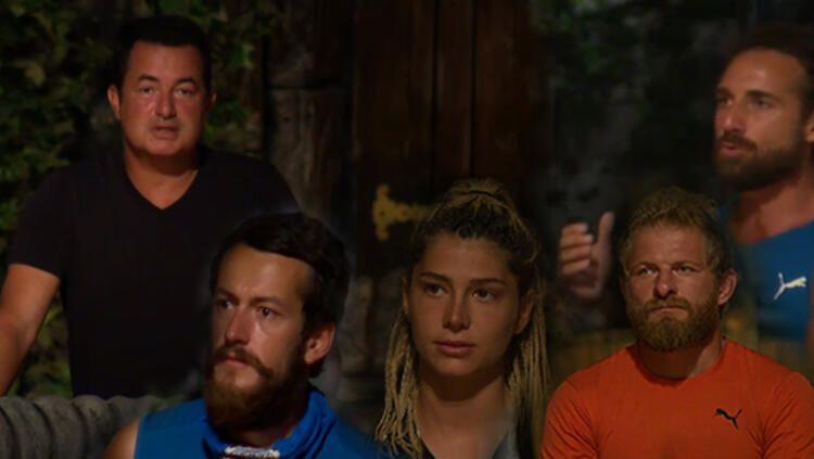 Survivor 2021 kim elendi, adaya kim veda etti? 20 Nisan Survivor SMS sıralaması ile Survivor'dan elenen isim belli oldu - Sayfa:4