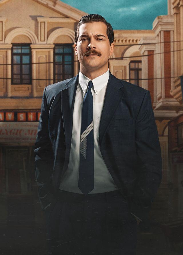 BluTV'nin en büyük özel yapımı Yeşilçam dizisinde kim, kimdir? - Sayfa:3