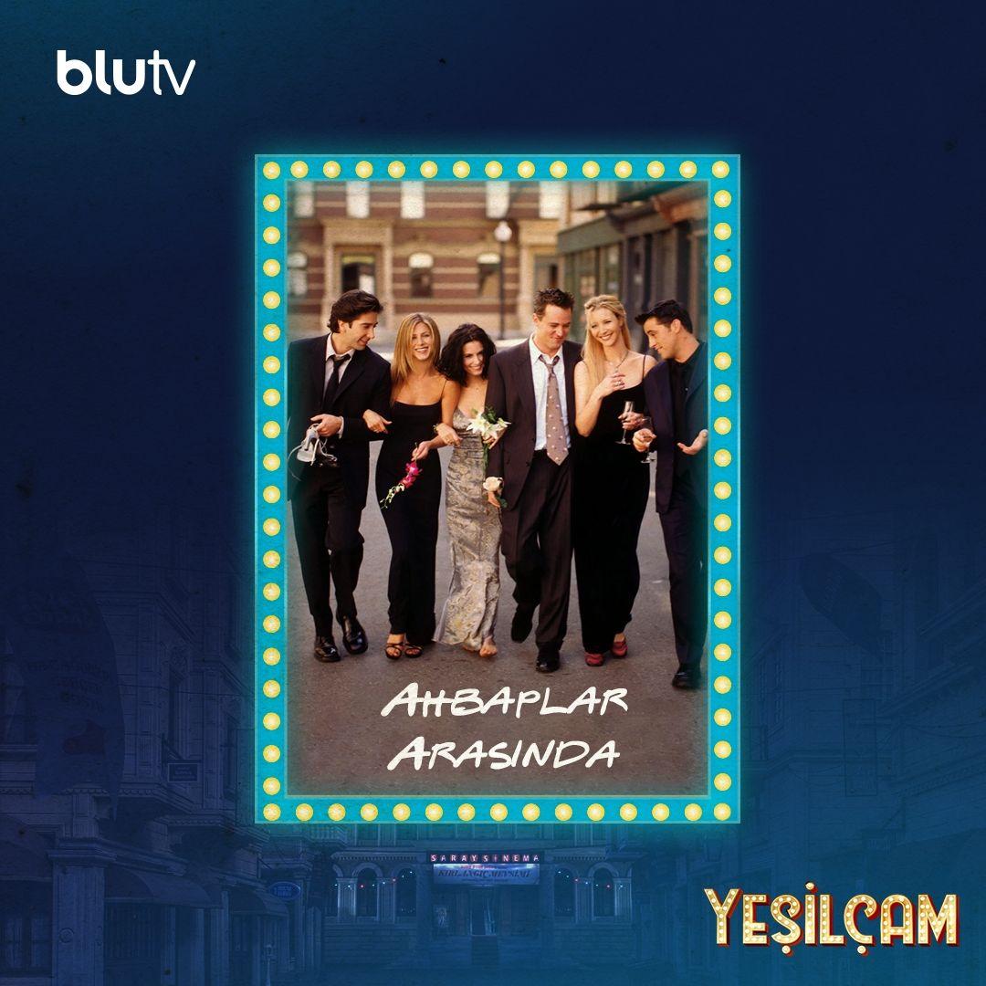 BluTV içerikleri Yeşilçam'da olsaydı isimleri ne olurdu? - Sayfa:2
