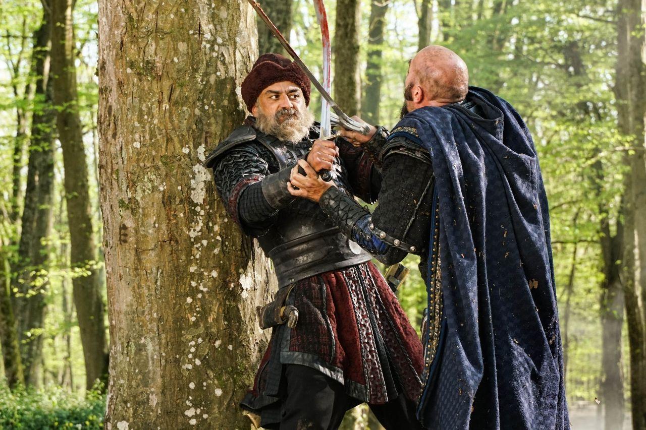Kuruluş Osman dizisinde iki flaş ayrılık! Hangi ünlü oyuncular veda etti? - Sayfa:3