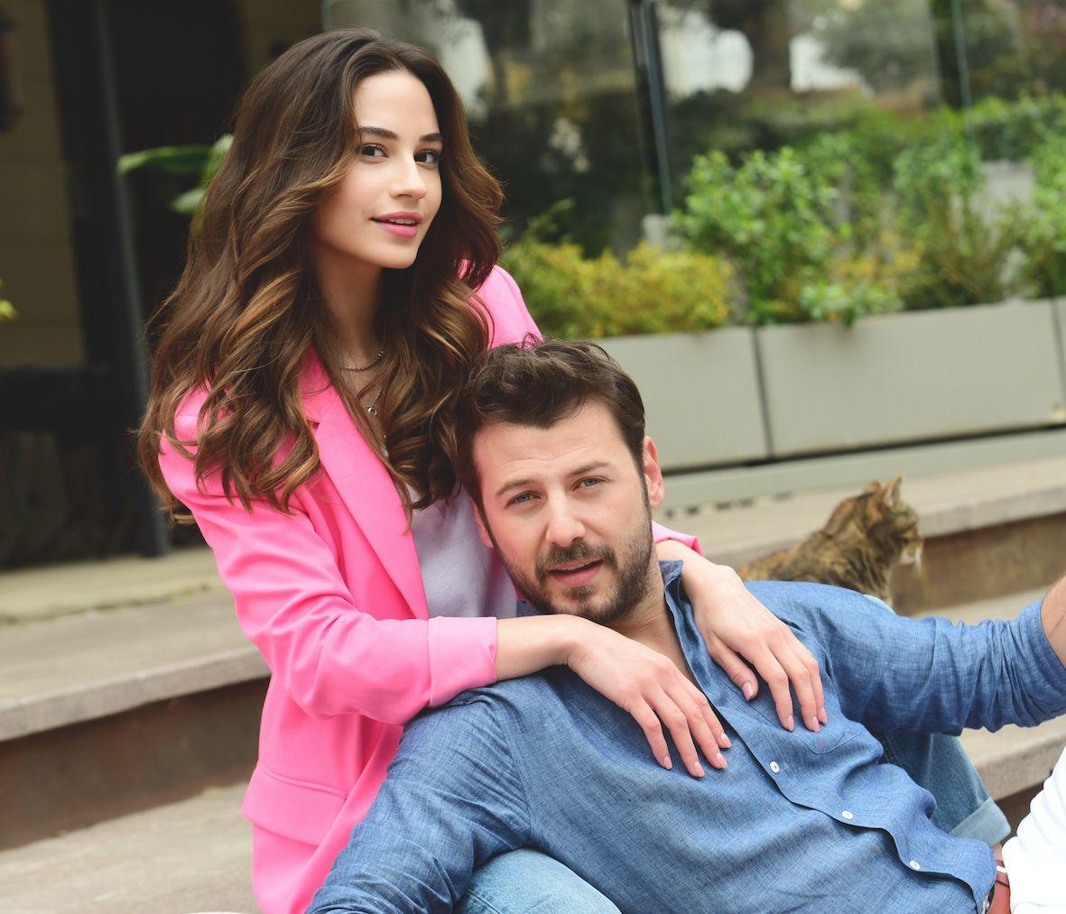 Kazara Aşk dizisinden ilk tanıtım yayınlandı! - Sayfa:2