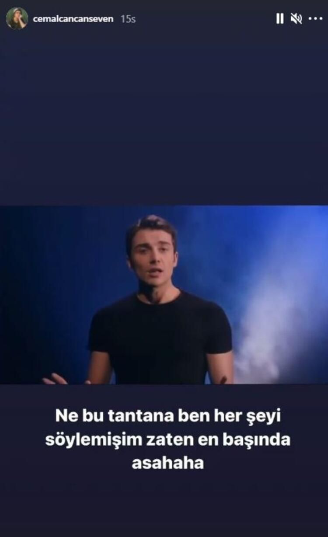 Cemal Can Canseven'den Barış Murat Yağcı'ya flaş yanıt - Sayfa:4