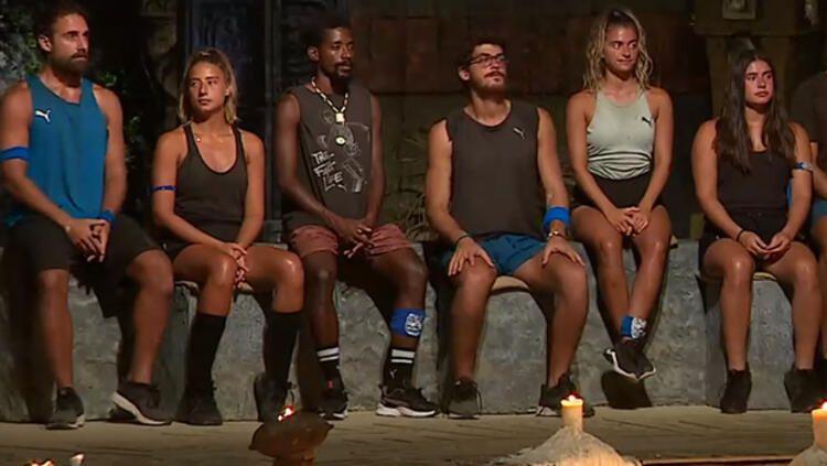 Survivor 2021 bu hafta kim elendi? Hangi iddialı yarışmacı veda etti? - Sayfa:2