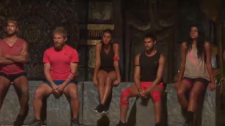 Survivor 2021 bu hafta kim elendi? Hangi iddialı yarışmacı veda etti? - Sayfa:3