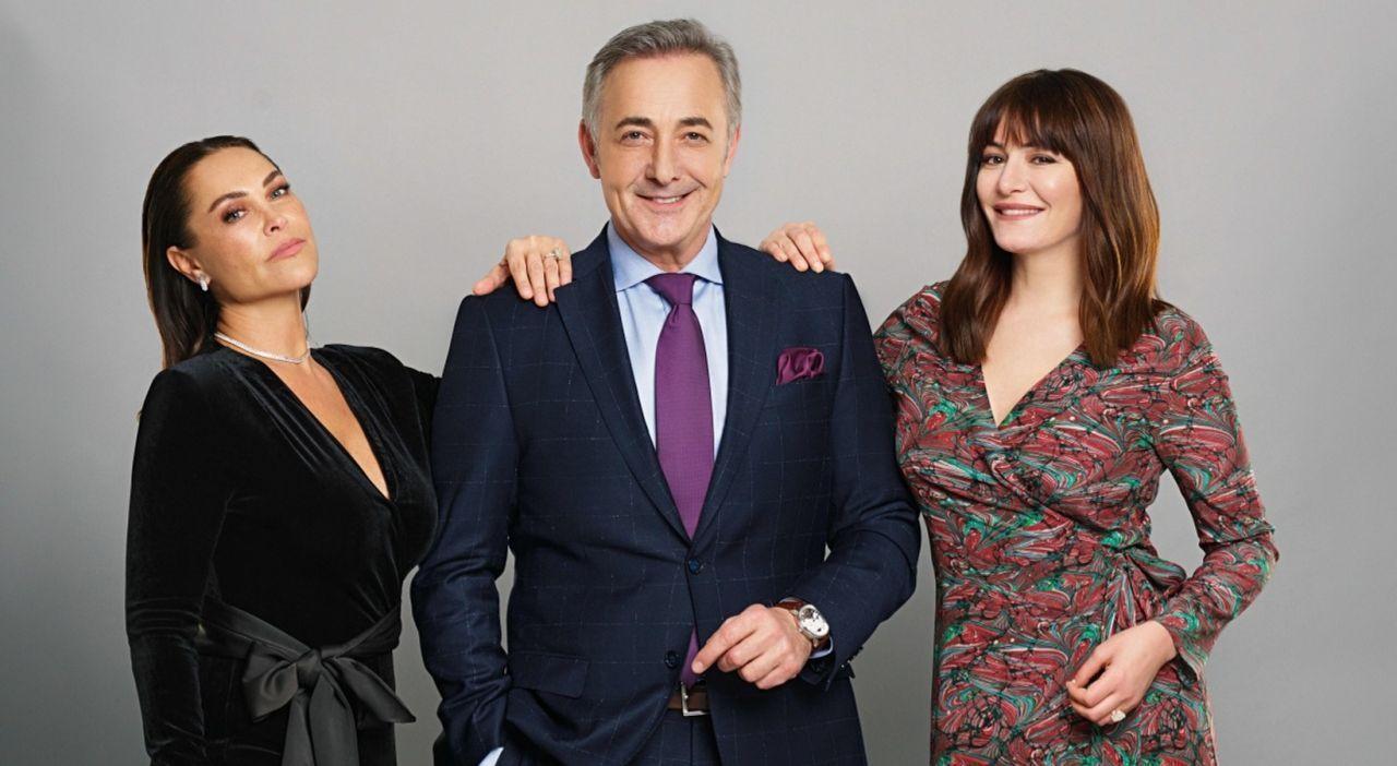 FOX'tan flaş final kararı! Hangi iddialı dizi veda ediyor? - Sayfa:1