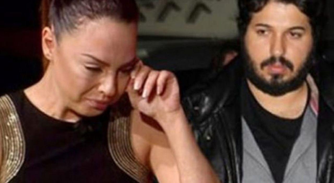Ebru Gündeş ve Reza Zarrab boşandı! - Sayfa:1