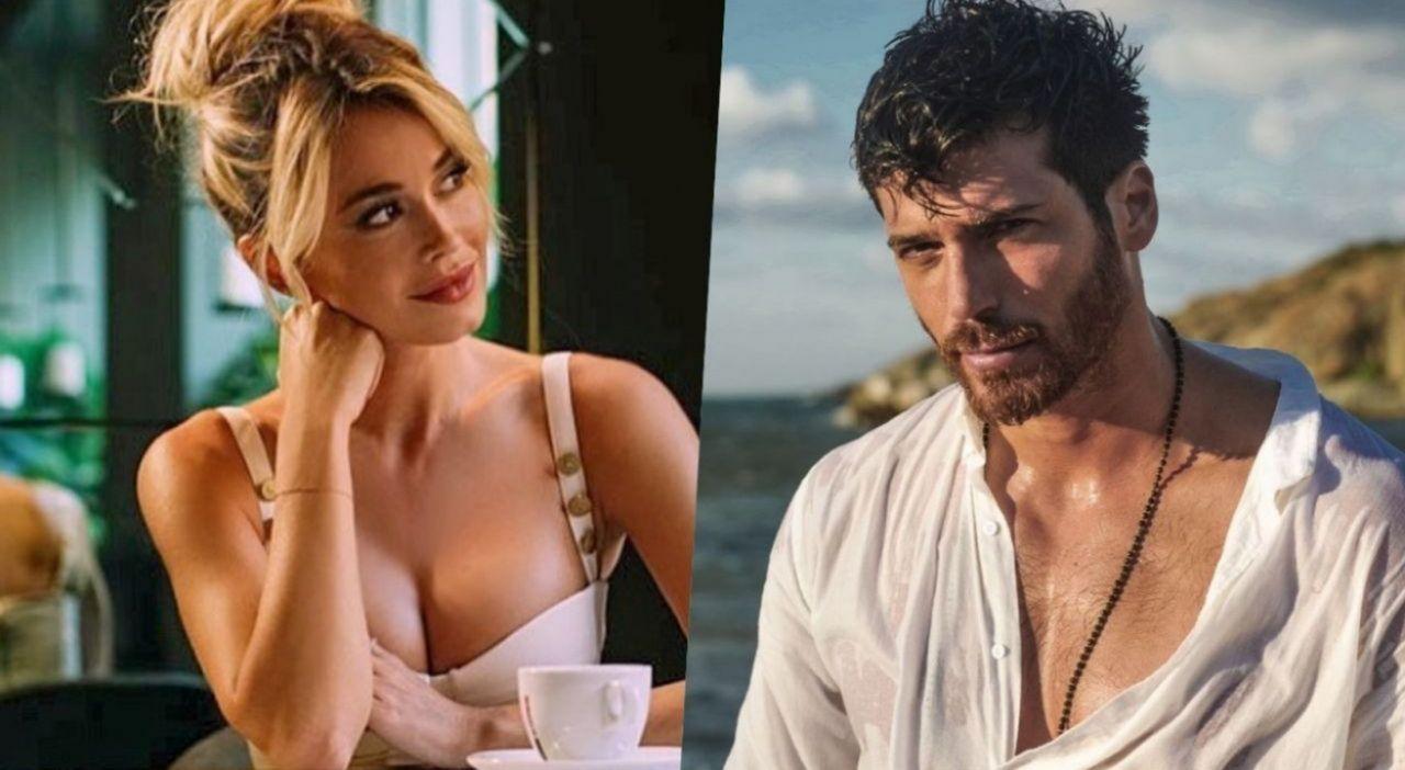 Aldatma olayında gerçek ortaya çıktı... Can Yaman ve Diletta Leotta tatilde! - Sayfa:3
