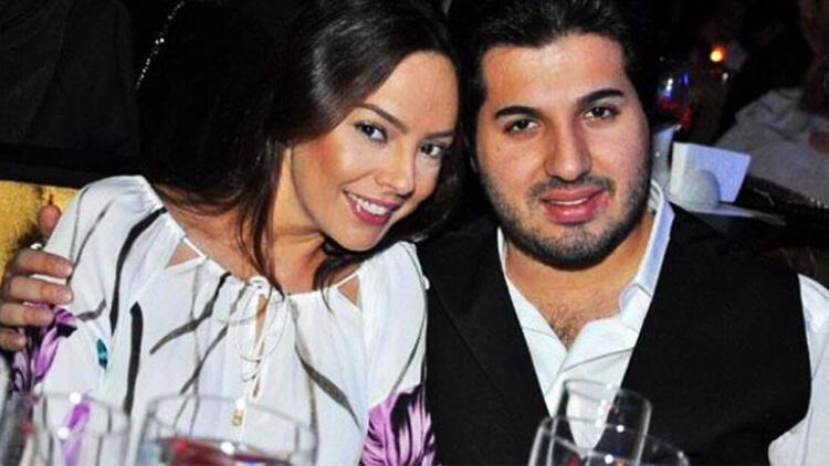 Ebru Gündeş ve Reza Zarrab boşandı! - Sayfa:2