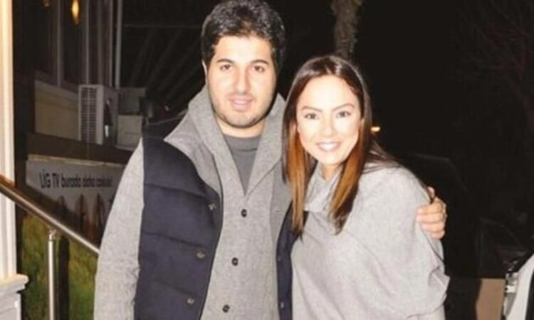 Ebru Gündeş ve Reza Zarrab boşandı! - Sayfa:4